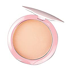 Avon Smooth and White Pressed Powder SPF 14 - Almond