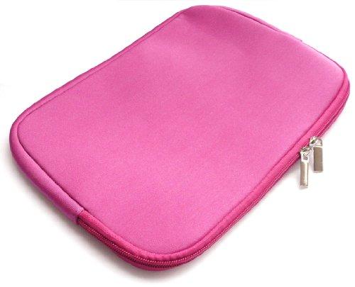 emartbuy-hot-rosa-acqua-resistant-neoprene-molle-zip-case-cover-custodia-sleeve-manicotto-adatto-per