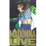 Madonna - Live - The Virgin Tour