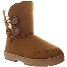 Amazon.es: Zapatos Para El Frio Y Nieve 3 estrellas y más