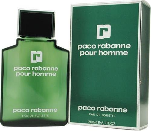 Paco Rabanne Eau de Toilette 200ml