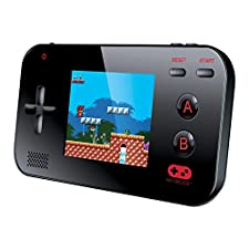 My Arcade Gamer V -Console Portable - Noire