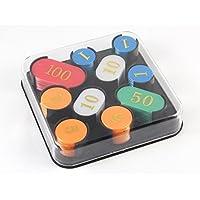 Weiblespiele 04690 - 100 Casino Chips