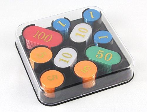 Weiblespiele 100 Casino Chips