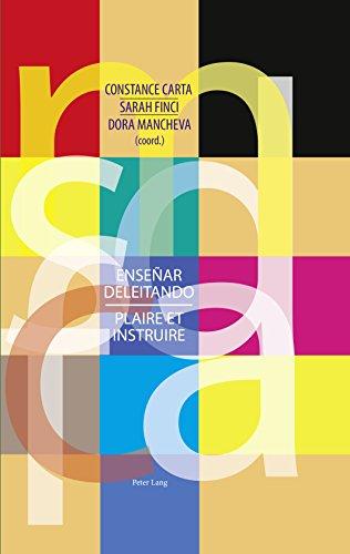Utorrent En Español Descargar Enseñar deleitando / Plaire et instruire De PDF A Epub