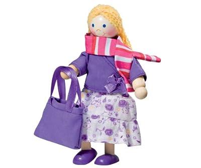 Selecta 4152 - Lorenzo Mama muñeca de muñecas [Importado de Alemania] por Selecta