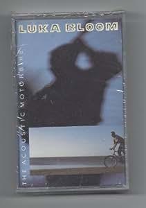 The Acoustic Motorbike [Musikkassette]