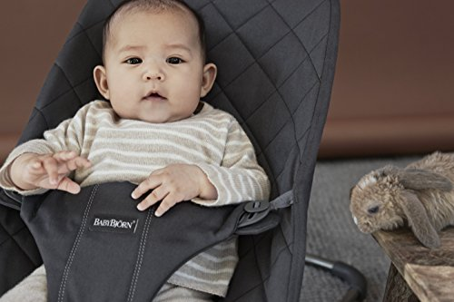 Las mejores hamacas para bebé