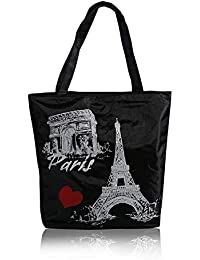 Tote Bags Designer High Quality with Zipper