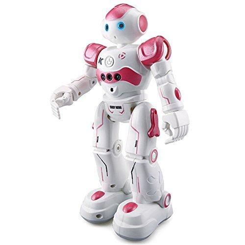 ter Spielzeug Programmierbar Singen Tanzen Geste-Sensing Control ()