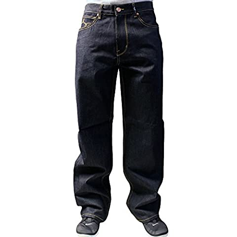 Lrg Core Collection C47 Flap Pocket Jeans Raw