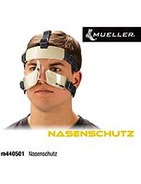 Mueller Nose Guard Type: Universel