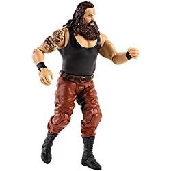 WWE Base Wrestling Action Figure - Marrone Stroman - DJR60