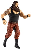 Kids can recreate their favorite matches with this approximately 6-inch figure created in Superstar scale;Pose to spar, menace, pair to battle or create mayhem with multiple figures (each sold separately);Offers articulation, amazing accuracy and aut...