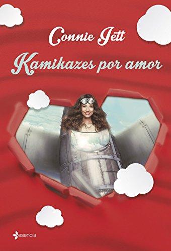 Kamikazes por amor (Volumen independiente)