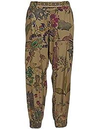 bezahlbarer Preis neuesten Stil von 2019 Outlet-Store Suchergebnis auf Amazon.de für: desigual haremshose: Bekleidung