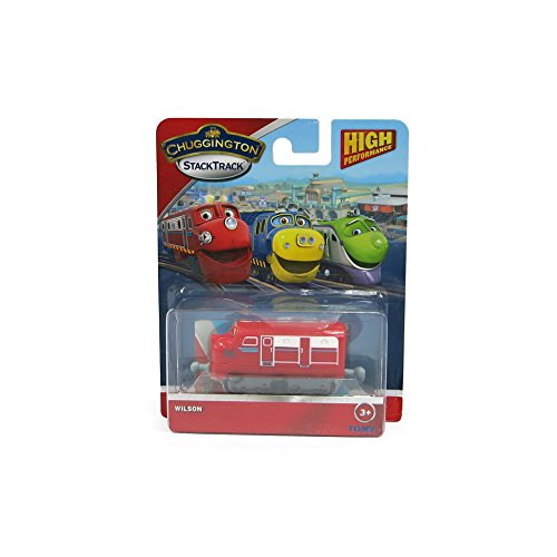 Image of Chuggington Diecast Wilson