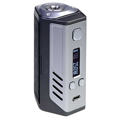 Lost Vape Triade DNA Schwarz