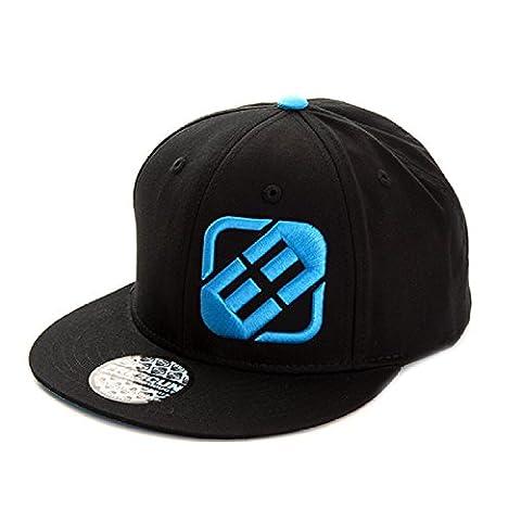 Freegun–American Blu Jr–Black Cap, boys, Black /