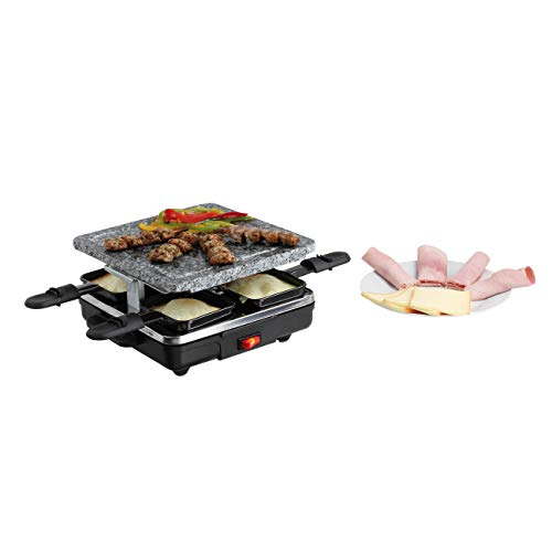 LIVOO DOC162 Appareil à raclette