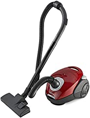 Lifelong Amaze Pro Vacuum Cleaner for Home with Re-usable Dust Bag | 1200 W