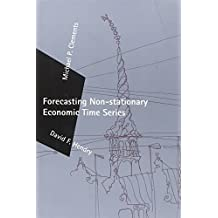 Forecasting Non-Stationary Economic Time Series (Zeuthen Lectures)