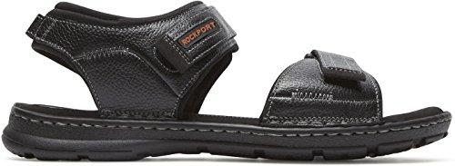 Rockport Men's Darwyn Qtr Strap Shoes