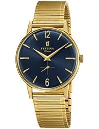 Festina Herren-Armbanduhr F20251/4