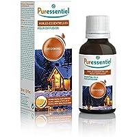 Laboratoire Puressentiel Diffuse Cocooning - Huiles Essentielles pour Diffusion