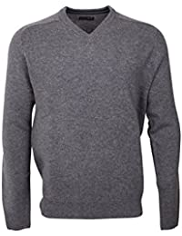 174604 - Bots & Bots - V-Neck Pullover Homme - Lambswool - Normal Fit