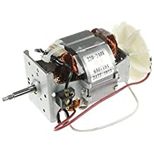 Moulinex Motor 6 a07184 ventilador para robot de cocina storeinn do201 do302 ...