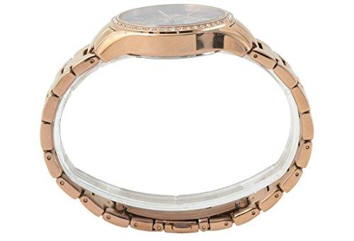 Esprit Damen-Armbanduhr Woman ES107782003 Analog Quarz - 4