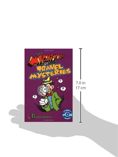 Mighty Big Book of Travel Mysteries (Dish, 2)