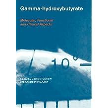 Gamma-Hydroxybutyrate