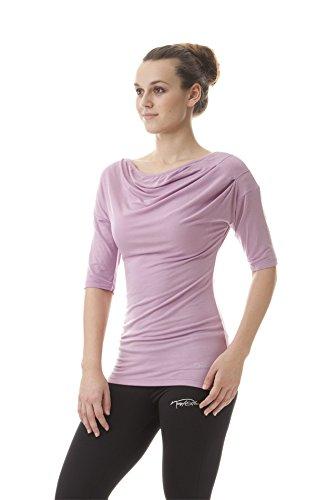 Nord Blanc de yoga pour femme Exult Rose - balmy pink