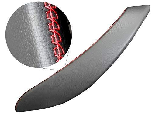 Left, Black//Red 318d 435d 430d 418d 320d 325d Door Handle Cover for 3//4 Series 320i 425d 420d 316d