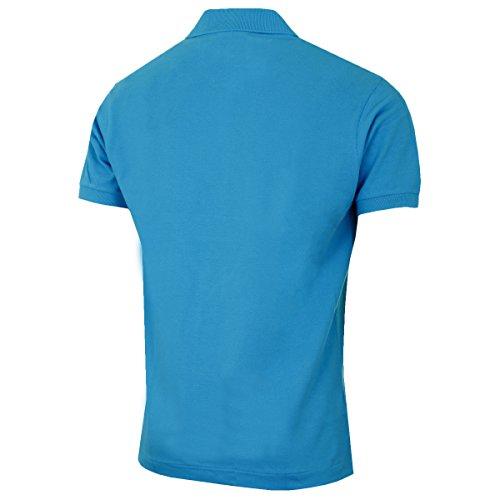 Lacoste Herren Poloshirt Blau