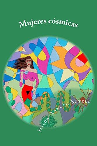 Mujeres cósmicas (Polvos de manzana nº 1) por Hilda Sotelo