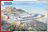 Special Hobby Maquette Avion S.O. 4050 Vautour II Armée de l'Air SH72412 - 1/72