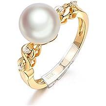 clip reductor anillo invisible (Transparente 14-Película) Eiito reductor anillo ajustador 7 tamaños