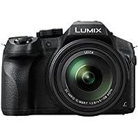 "Panasonic Lumix DMC-FZ300 Fotocamera Digitale 12.1 Megapixel, 24x Zoom Ottico, Display da 3"""
