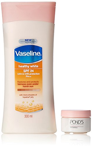 Vaseline-Healthy-White-Triple-Lightening-SPF-24-Body-Lotion-300ml-with-Free-Cream-25g