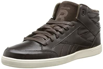 Reebok Sh 311, Baskets Mode Homme Black Size: 6.5 UK