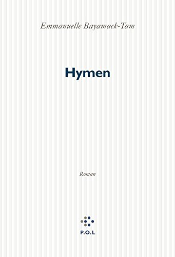Hymen (Fiction) (French Edition)