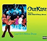 Land of a Million Drums by Outkast