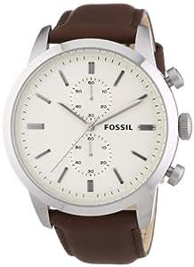herren armbanduhr fossil fs4865 fossil uhren. Black Bedroom Furniture Sets. Home Design Ideas