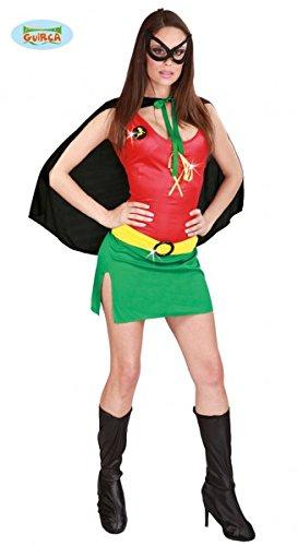 für Damen Gr. S/M, Größe:S/M (Supergirl-geburtstags-party)