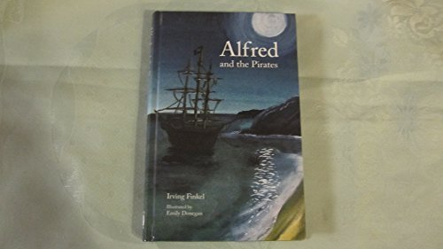 Alfred and the Pirates by Irving Finkel (2005-01-01)