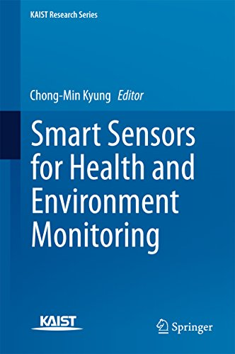 Photo Gallery smart sensors for health and environment monitoring (kaist research series) (english edition)