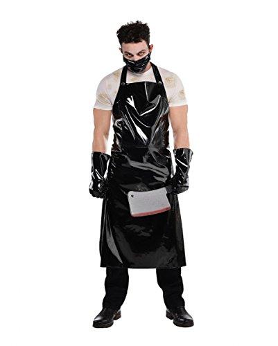 Hostel Sadist Kostüm (Horror Kostüme Nette)